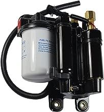 New For Volvo Penta Electric Fuel Pump Assembly 21608511 21545138 4.3L 5.0L 5.7L