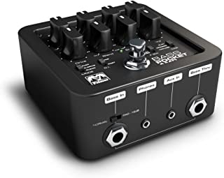 Palmer POCKET AMP BASS Portable Bass Preamp