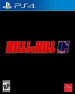 Kill la Kill - IF (輸入版:北米) - PS4