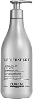 Best l oreal serie expert magnesium silver shampoo Reviews