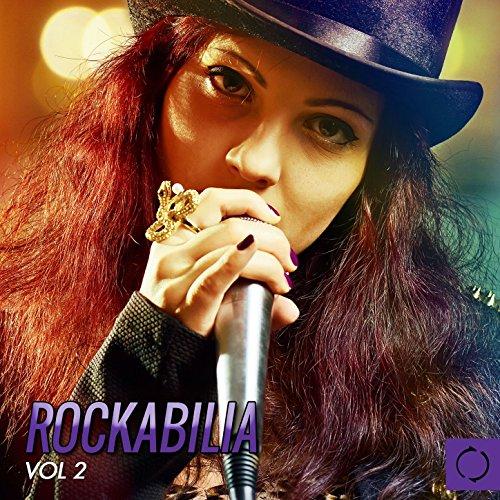 Rockabilia, Vol. 2