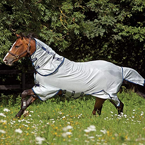 Horseware Amigo Bug Buster Fliegendecke 140cm