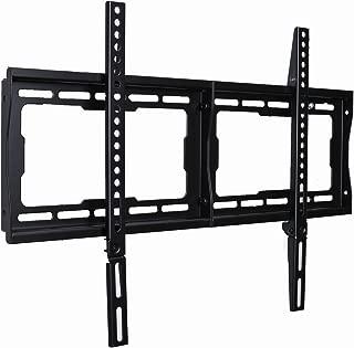 VideoSecu Flush LCD LED TV Mount Bracket for Sony KDL-32XBR6 KDL-32N4000 KDL-32M4000 KDL-32M4000/R KDL-32M4000/T KDL-32M4000/W KDL-32L4000 KDL-32S3000 KDL-32M300032 KDL-32EX400 Flat Panel Screen 1NN