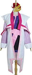 CO-Leader Clyne Faction Lacus Clyne The Pink Princess Dress Cosplay Costume