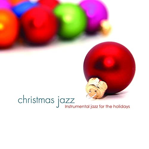 Christmas Jazz von Beegie Adair and Friends