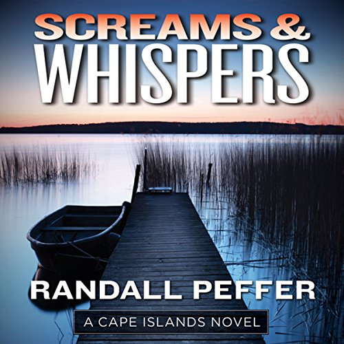 Couverture de Screams & Whispers