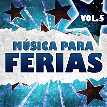 Música para Ferias Vol.5