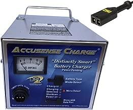 powerwise ez go textron 36 volt battery charger