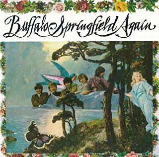 Again by Buffalo Springfield
