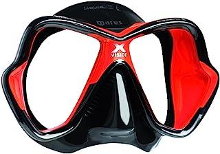 X-Vision LiquidSkin - Máscara de buceo