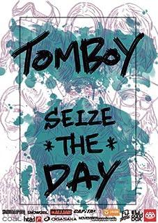 SEIZE THE DAY (TOMBOY htsb0150) 【スノーボードDVD】