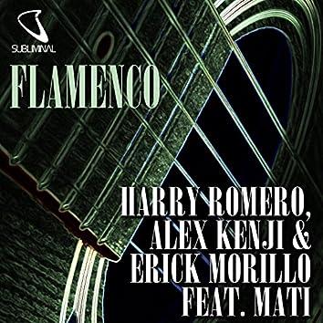 Flamenco (feat. Mati) [Original Mix]