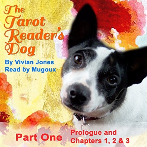 The Tarot Reader's Dog, Part 1 audiobook cover art