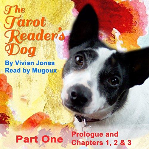 The Tarot Reader's Dog, Part 1 cover art
