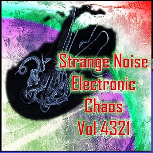 Random Kasaba, Xaos & Strange Chaos Music