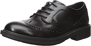 Florsheim Kids' Studio Plain Toe Jr