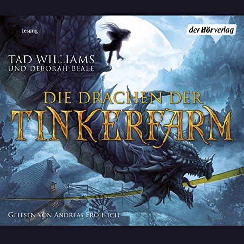 Die Drachen der Tinkerfarm cover art