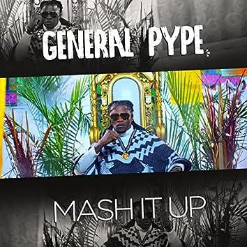 Mashit Up - Single