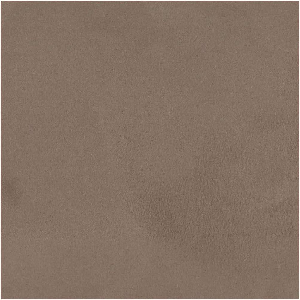 Buckskin Mocha Suede Microsuede Super intense SALE Special sale item Drapery Upholstery Fabric
