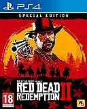 Include la Mappa stampata esclusiva della Special Edition Red Dead Redemption 2: Special Edition include contenuti esclusivi per la Storia Dai creatori di Grand Theft Auto V e Red Dead Redemption, Red Dead Redemption 2 è una storia epica che ci mostr...
