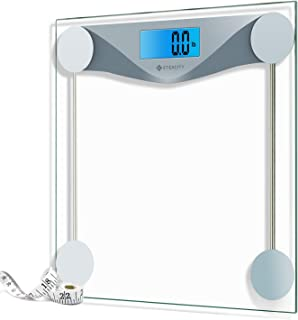 Etekcity Digital Body Weight Bathroom Scale with Body...