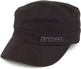 2e85341b496e9e Kangol Cotton Twill Army Cap - Black