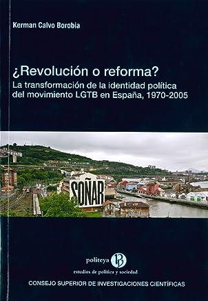 ¿Revolución o reforma?