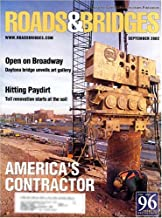 Roads & Bridges Magazine