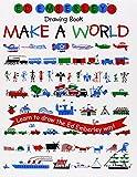 Ed Emberley's Drawing Book - Make a World - Turtleback Books - 01/03/2006