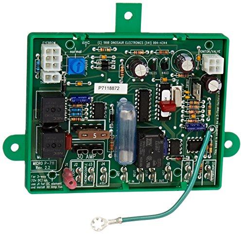 Dinosaur Electronics (Micro P-711 Domestic Control Board