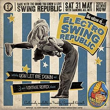 Electro Swing Republic (The Return of...)