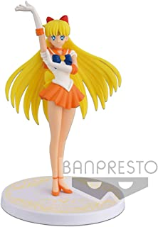 Banpresto Sailor Moon Girls Memories Figure of Sailor Venus