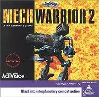 MechWarrior 2 (Jewel Case) (輸入版)