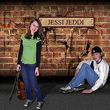 Jessi Jeddi
