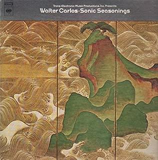 carlos sonic seasonings