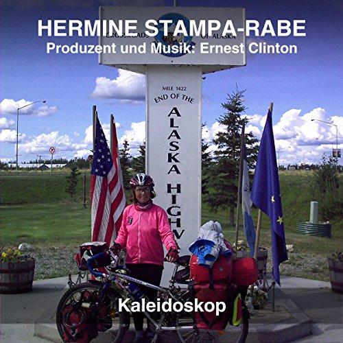Kaleidoskop audiobook cover art