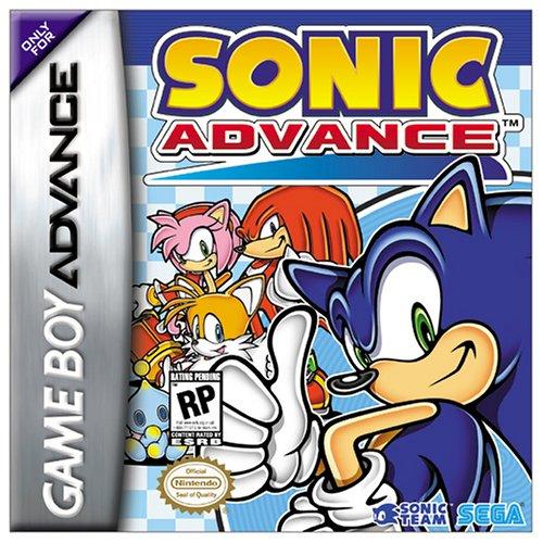 Sonic Advance