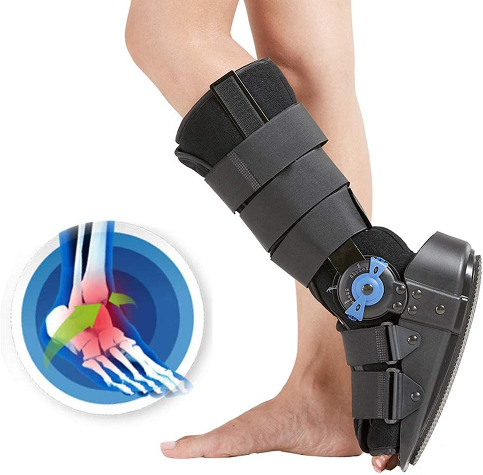 LXHSY Walking Boots Tendon Walker Price reduction Joint Fra Ankle Popular shop is the lowest price challenge Support