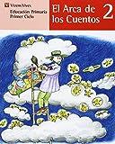 El Arca De Los Cuentos 2. Cc.Aa. Madrid Y Canarias - 9788431635343
