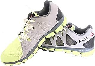 Reebok Triplehall 6.0 Chaussures de Course Mixte Enfant