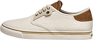 LLOYD Herren Sneaker Eldon, Männer Low-Top Sneaker,Halbschuhe,lose Einlage