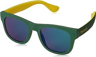 8f7c2bb5ee Amazon.es: Verde - Gafas de sol / Gafas y accesorios: Ropa