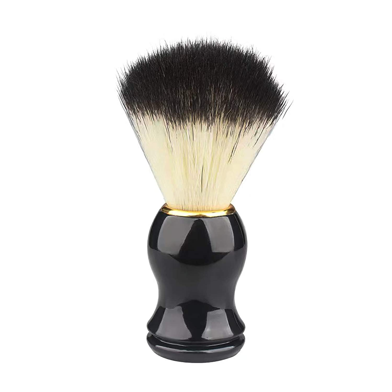 LEYMIGA Synthetic Nylon Shaving wi Max 70% OFF Men's Ranking TOP7 Brush Shave