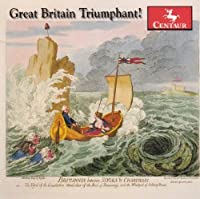 Great Britain Triumphant by Shaw (2013-05-03)