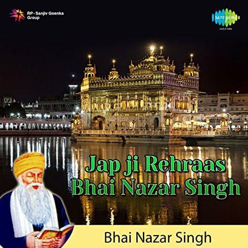 Bhai Nazar Singh Dehradun Wale
