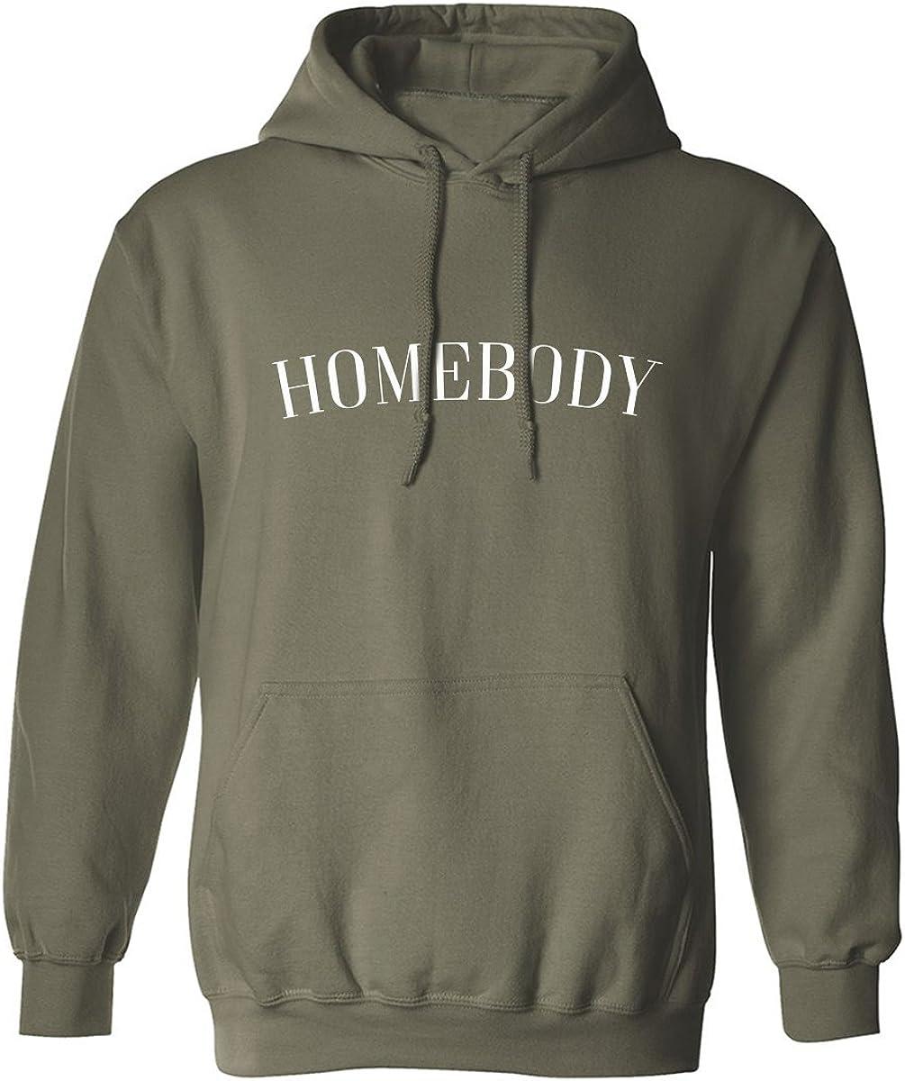 HOMEBODY Adult Hooded Sweatshirt