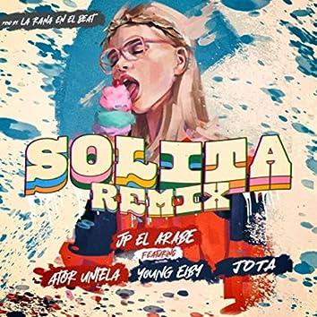 Solita (Remix) [feat. Young Eiby, Jota & Ator Untela]