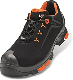 Uvex 2 Chaussures de Travail pour Homme