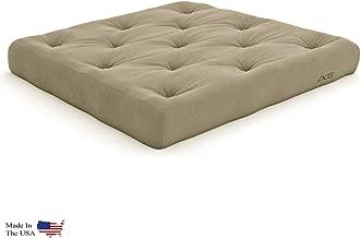 loveseat futon mattress