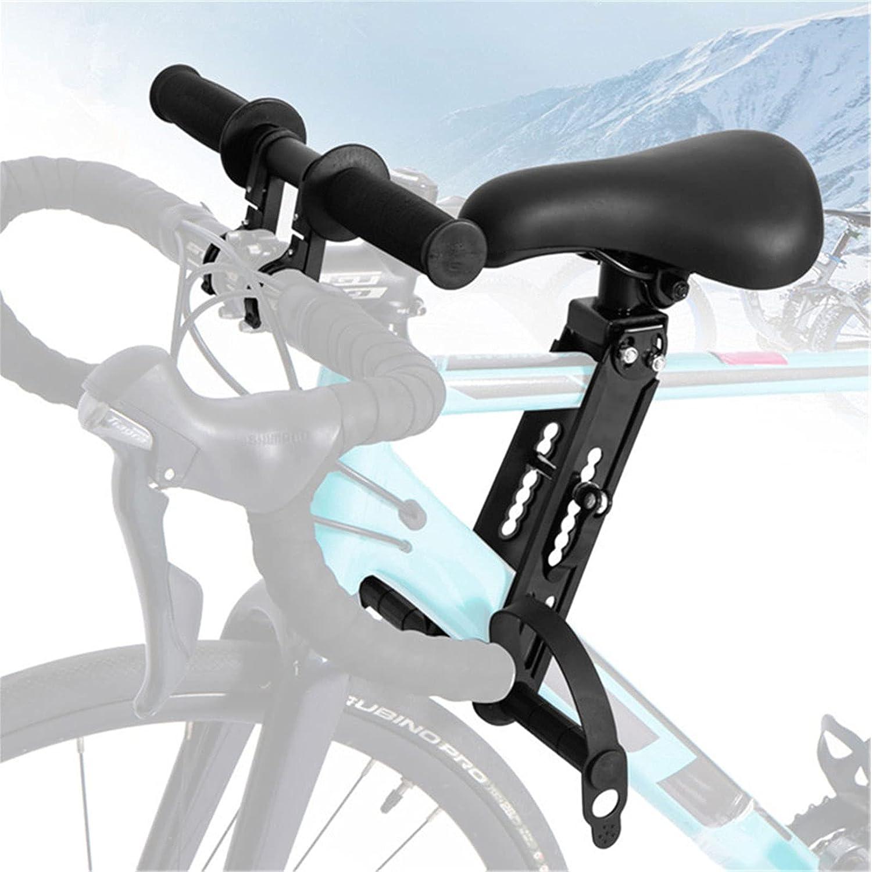 GUOYAJF Kids Bike Seat Handle Front Foldable Set Moun Adjustable Max 40% OFF Memphis Mall